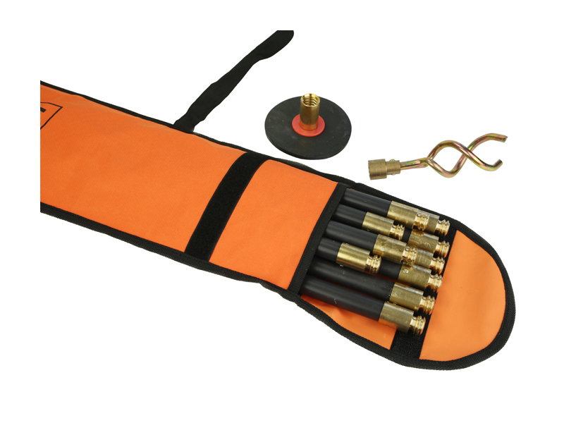 Drain Master Set in Canvas Bag
