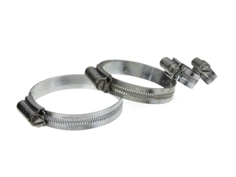 Genuine Jubilee Hose Clips