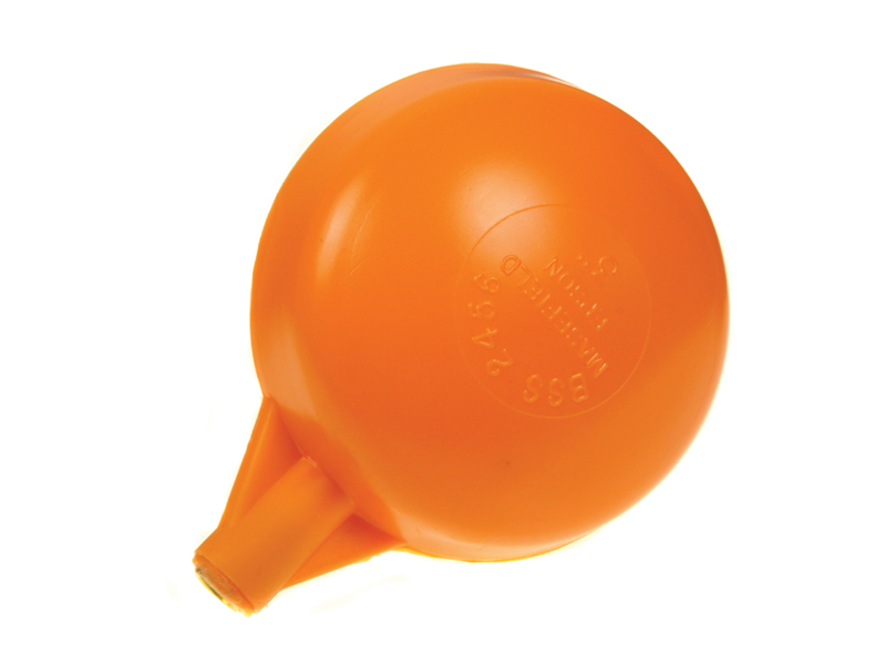 Export Market Plastic Ball Float