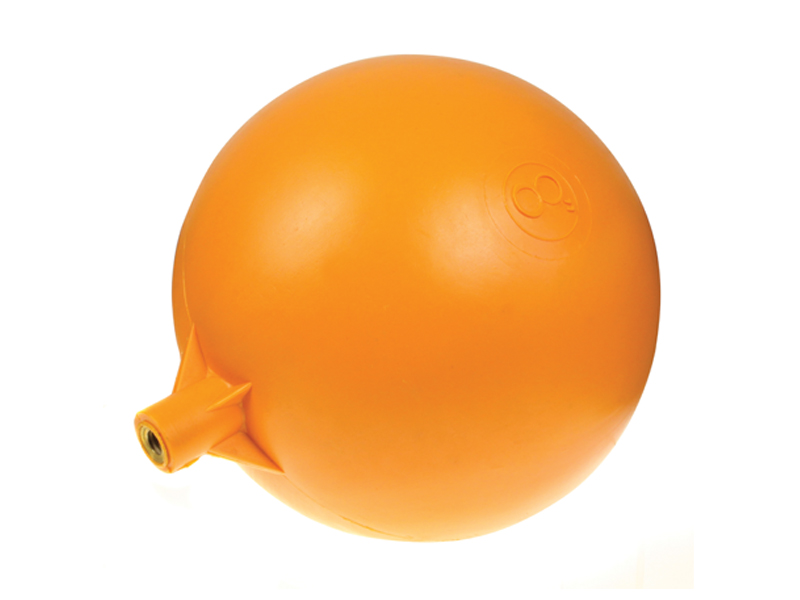 Large Size Plastic Ball Float
