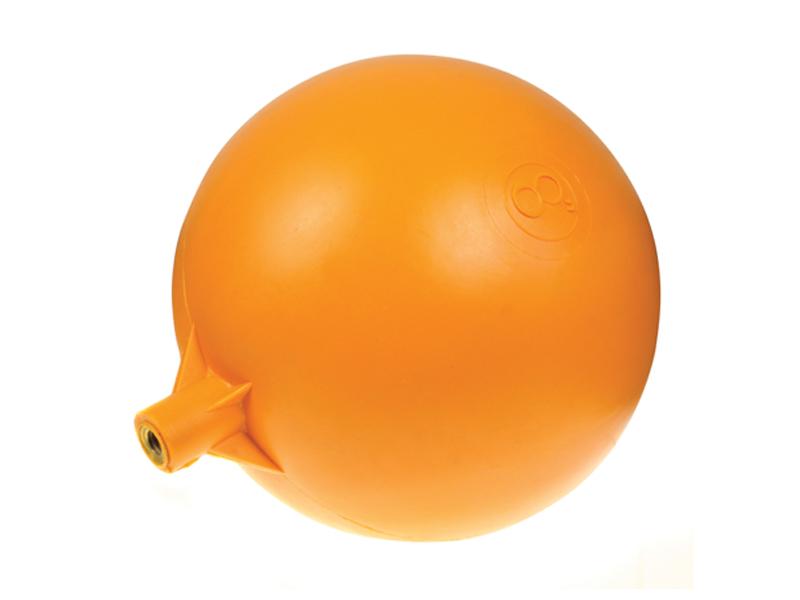 Large Size Plastic Ball Float