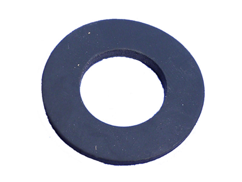 "13mm (1/2"") Rubber Pillar Tap Washer"