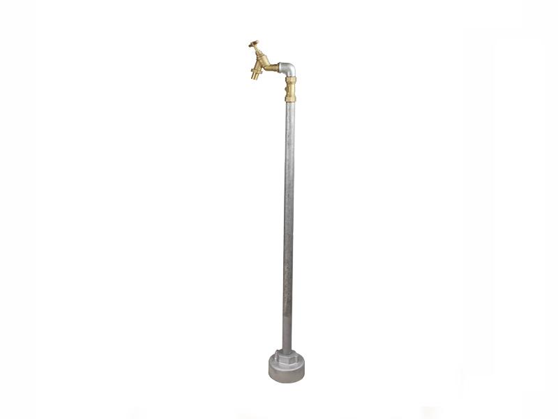 Hydrant Standpipe Screwed London Thread