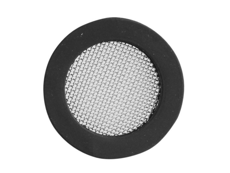 """19mm (3/4"""") Gauze Filter Washer for Washing Machine Hose"""