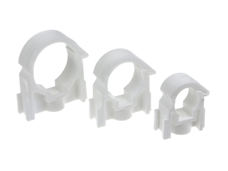 Inta-Loc Wrap Over Pipe Clips