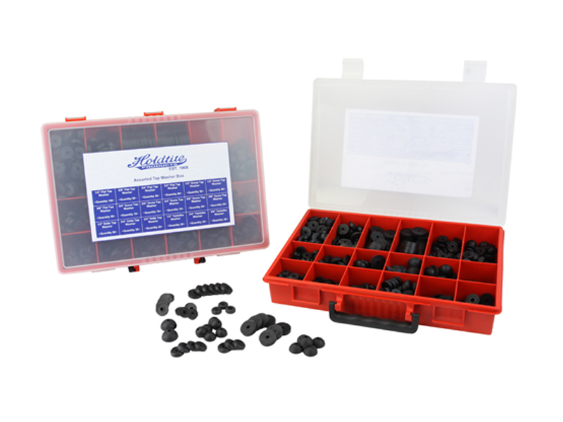 Holdtite Mega Tap Washer Box