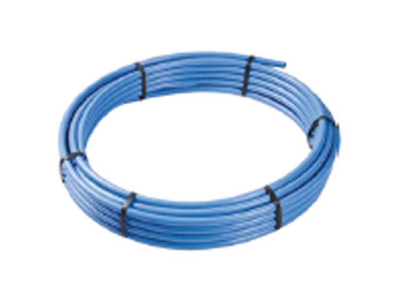 Floplast Blue Pipe