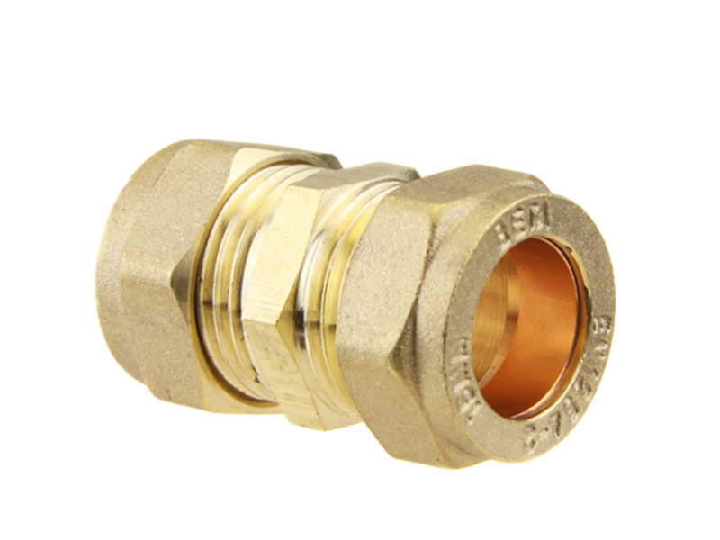 copper pipe fittings slip couplers 29393