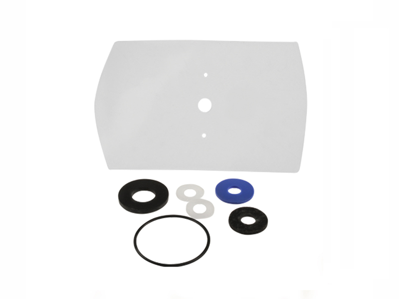 Dudley Turbo 88 Spares Pack