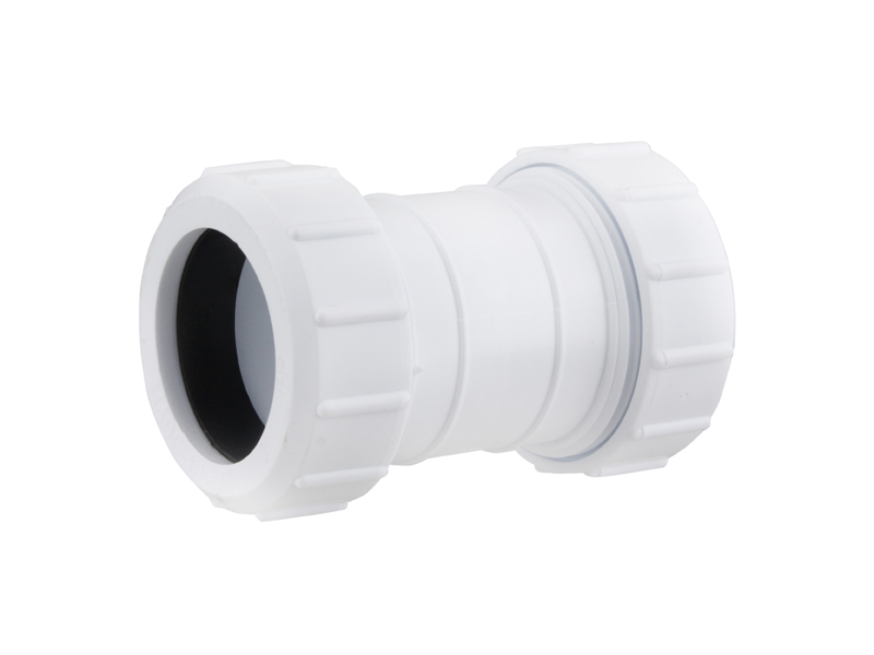 Unifix Waste System Straight Connector