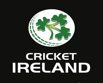 Cricket Ireland's logo