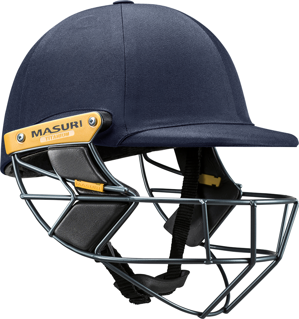 Masuri Original Series II Test helmet