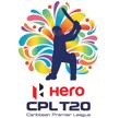 Hero CPL T20's logo