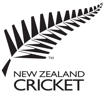 New Zealand Cricket's logo