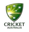 Cricket Australia's logo