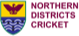 Northern District's logo