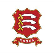 Essex CCC's logo