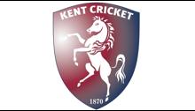 Kent CCC's logo