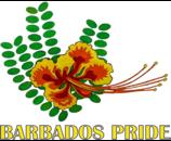 Barbados Pride's logo