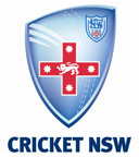 Cricket NSW's logo