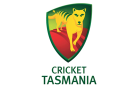 Cricket Tasmania's logo