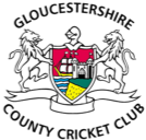 Gloucester CCC's logo