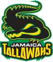 Jamaica Tallawahs's logo