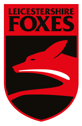 Leicestershire Foxes's logo
