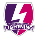 Loughborough Lightening's logo