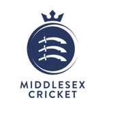 Middlesex Cricket's logo