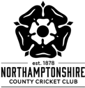 Northants CCC's logo