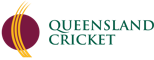 Queensland Cricket's logo