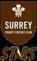Surrey Stars's logo