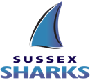 Sussex Sharks's logo