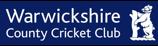 Warwickshire CCC's logo
