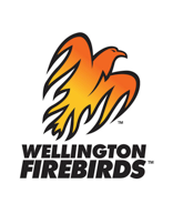 Wellington Firebirds's logo