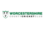 Worcestershire CCC's logo