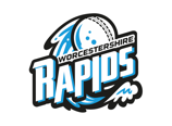 Worcestershire Rapids's logo
