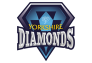 Yorkshire Diamonds's logo