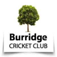 Burridge Cricket Club's logo