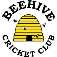 Beehive Cricket Club's logo