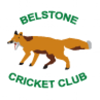 Belstone Cricket Club's logo