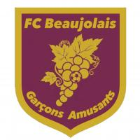 Beaujolais Fun Boys Football Club's logo