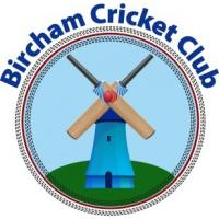 Bircham Cricket Club's logo