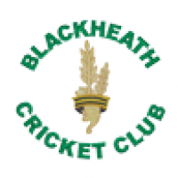 Blackheath Cricket Club's logo