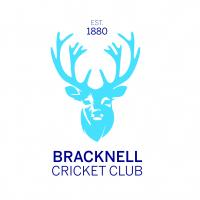 Bracknell Cricket Club's logo