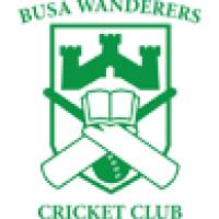 Busa Wanderers Cricket Club's logo