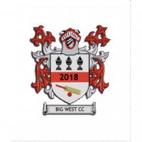 Big West Cricket Club's logo
