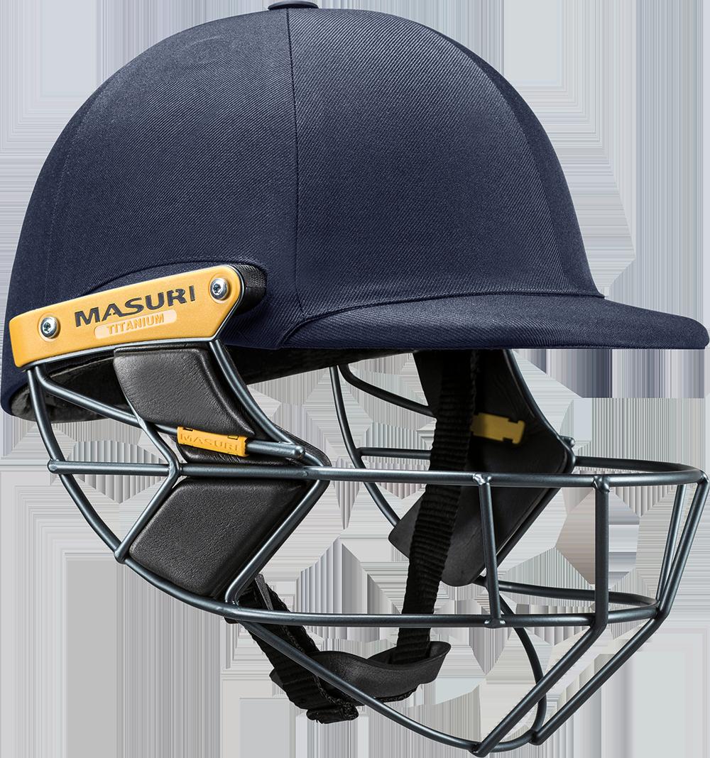 Masuri Original Series II Test helmet