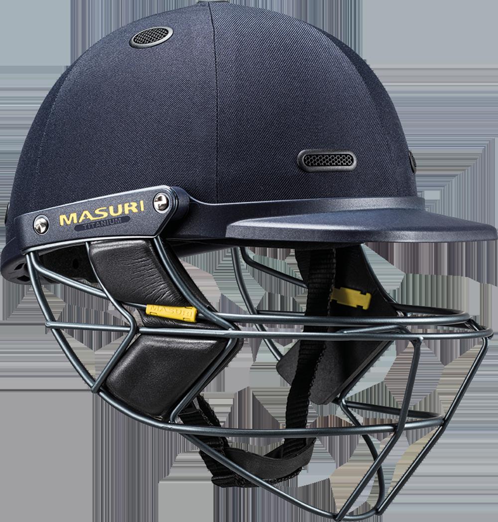 Masuri Vision Series Elite helmet